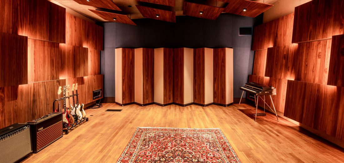 Martin Garrix STMPD Studio